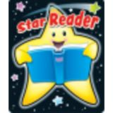 Braggin' Badges, Star Reader