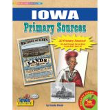 Primary Sources, Iowa