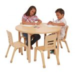 All-Purpose Play & Work Activity Table, 48