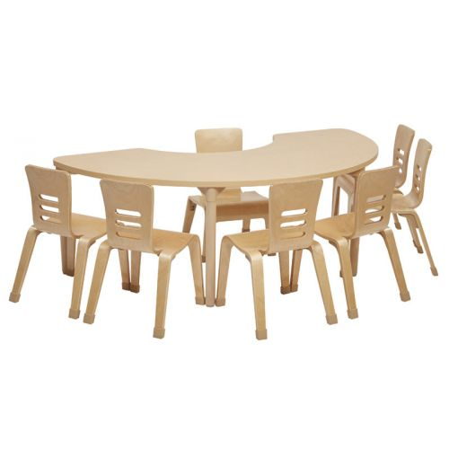 36 All Purpose Play Work Activity Table