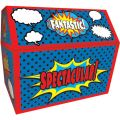 Superhero Treasure Chest