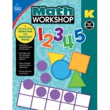 Math Workshop, Grade K