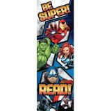 Marvel™ Bookmarks