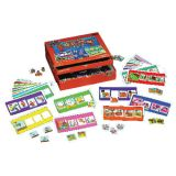 4 Step Sequencing Phonics/Learning Center Kit