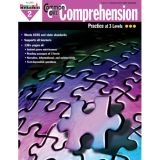 Common Core Comprehension, Grade 2