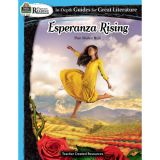 Rigorous Reading, Esperanza Rising
