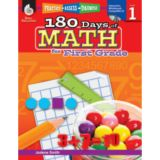 180 Days of Math, Grade 1