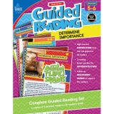 Guided Reading: Determine Importance, Grades 5-6