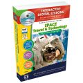 Interactive Whiteboard Lesson Plans, Space Travel & Technology