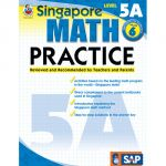 Singapore Math Bundle, Grade 6