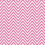 Contact® Adhesive Roll, Pink Chevron, 18