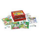 Beginning Sounds Phonics/Learning Center Kit