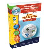 Interactive Whiteboard Lesson Plans, Global Warming Big Box