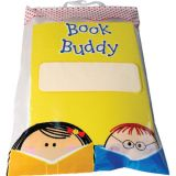 Book Buddy Bags, 11 x 16, Pack of 5