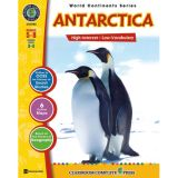 World Continents Series: Antarctica