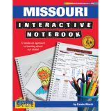 Missouri Interactive Notebook
