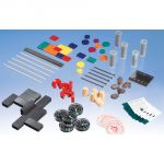 Classroom Attractions™ Magnet Kit, Level 3
