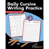 Daily Cursive Writing Practice