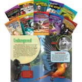 TIME For Kids® Grade 5, Set 2, 10-Book Set, English