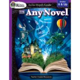 Rigorous Reading: An In-Depth Guide for Any Novel, Grades 6+