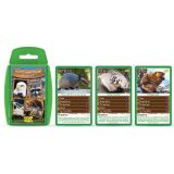 Top Trumps® North American Wildlife