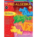 Skills for Success: Pre-Algebra, Grades 6-8
