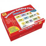 Little Red Tool Box: Sentence-Building Tiles Super Set