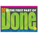 DO IS THE FIRST PART OF Done ARGUS® Poster