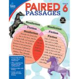 Paired Passages, Grade 6