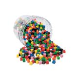 Centimeter Cubes, Set of 1,000