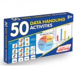 50 Graphs and Charts Activities