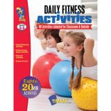 Daily Fitness Activities, Grades 2-3