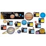 Solar System Bulletin Board Set