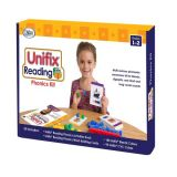 Unifix® Reading Phonics Kit