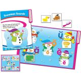 Language Arts File Folder Game, Grade 1