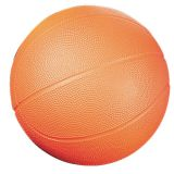 Coated High Density Foam Ball, Basketball, Size 3