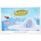 Bubber® 21 oz. Big Box, White