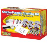 Count-a-Penguin Counting Kit
