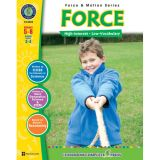 Force & Motion Series: Force