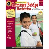 Summer Bridge Activities®, Grades 6-7