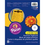 Pacon® Premium Tagboard, Gold