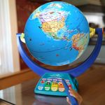 GeoSafari® Talking Globe™ Jr.