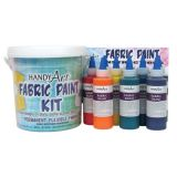 Fabric Paint Kit