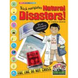 Science Alliance™ Earth Science, Natural Disasters
