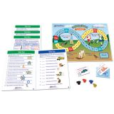 Language Arts Learning Centers, Verbs