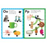 Hot Dots® Jr. Let's Learn the Alphabet Books, Set of 5