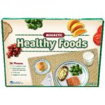 Magnetic Healthy Foods