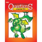 Higher-Level Thinking Questions, Language Arts, Grades 3-12
