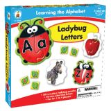Ladybug Letters: Learning the Alphabet