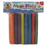 Magic Nuudles® Magic Sticks®, Bold Colors